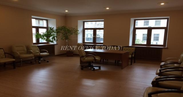 office rent 1-й колобовский 19с1-3