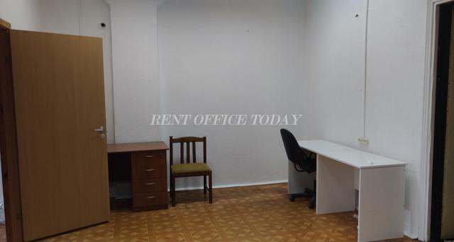 Бизнес центр 1-й Нагатинской 6-5