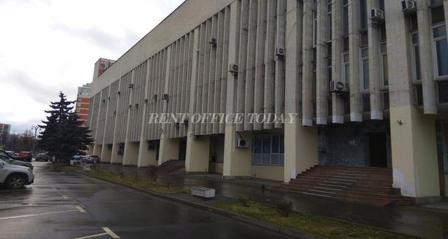 Бизнес центр 1-й Щипковский 3, Аренда офиса в БЦ 1-й Щипковский 3-1