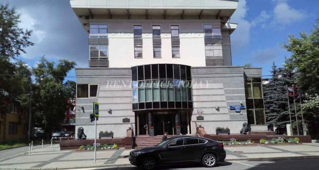 Бизнес центр 1-й Тружеников 12с2, Аренда офиса в БЦ 1-й Тружеников 12с2-1