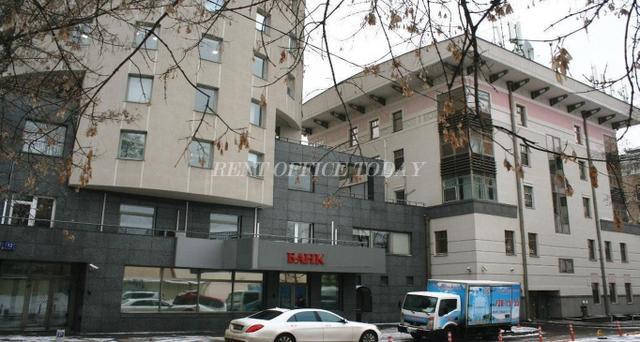 Бизнес центр 1-й Тружеников 12с2, Аренда офиса в БЦ 1-й Тружеников 12с2-2