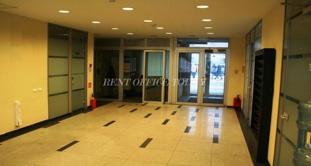 Бизнес центр 1-й Тружеников 12с2, Аренда офиса в БЦ 1-й Тружеников 12с2-3