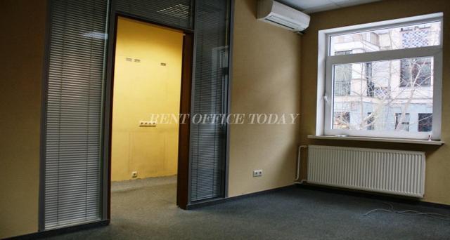 Бизнес центр 1-й Тружеников 12с2, Аренда офиса в БЦ 1-й Тружеников 12с2-6
