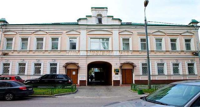 Бизнес центр 1-й Тружеников 14с1, Аренда офиса в БЦ 1-й Тружеников 14с1-1