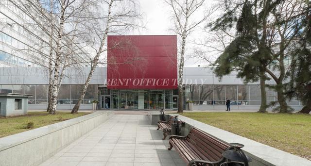 Бизнес центр 1-й Волоколамский проезд, 10, Аренда офиса в БЦ 1-й Волоколамский проезд, 10-3