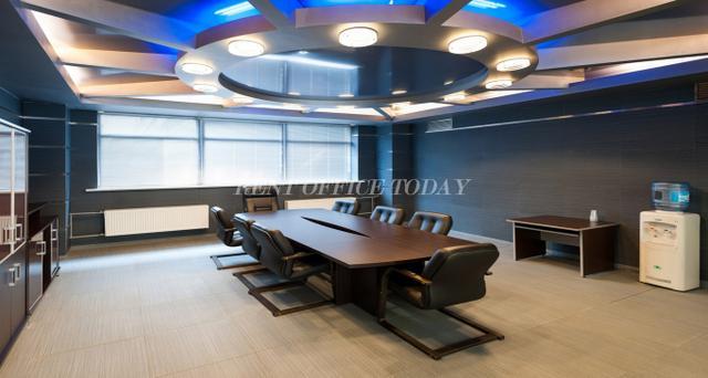 Бизнес центр 1-й Волоколамский проезд, 10, Аренда офиса в БЦ 1-й Волоколамский проезд, 10-5