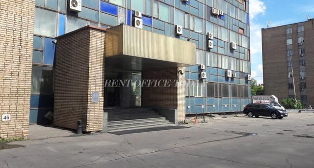 Бизнес центр 1-я Мытищинская 3с1, аренда офиса в БЦ 1-я Мытищинская 3с1-2