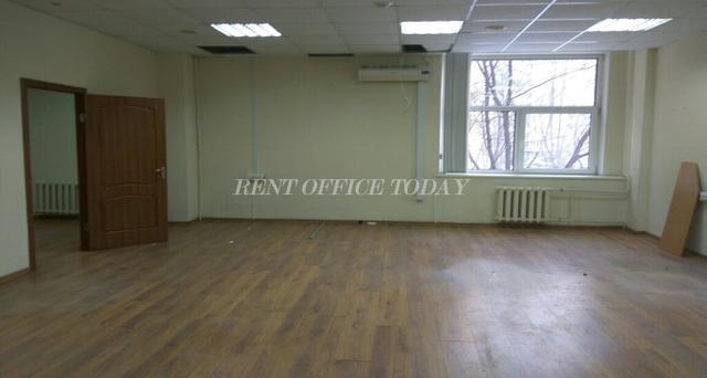 Бизнес центр 1-я Мытищинская 3с1, аренда офиса в БЦ 1-я Мытищинская 3с1-4