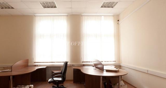 Бизнес центр 2-я Ямская 2, Аренда офиса в БЦ  2-я Ямская 2-2