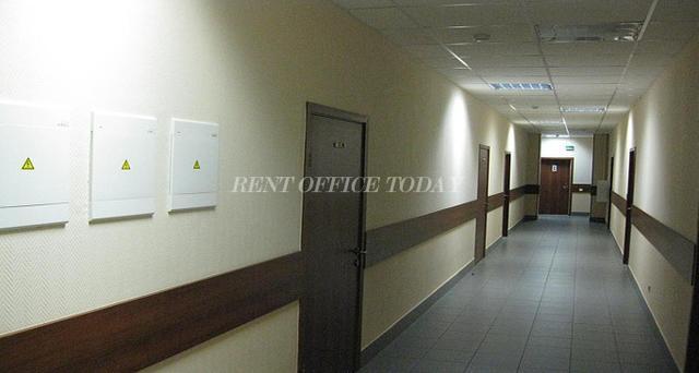 Бизнес центр 3-й Нижнелихоборский 1А-2