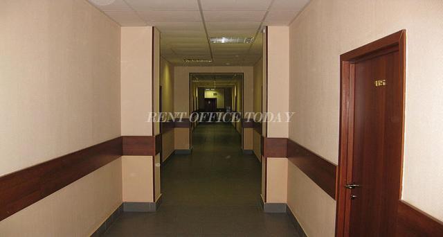 Бизнес центр 3-й Нижнелихоборский 1А-3