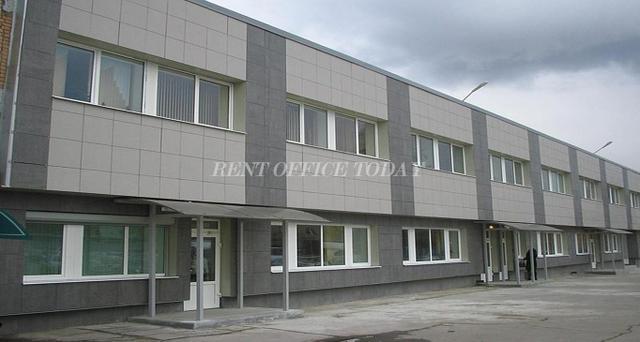 Бизнес центр 3-й Нижнелихоборский 1А-1