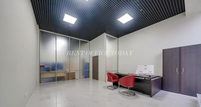 office rent seven one-27
