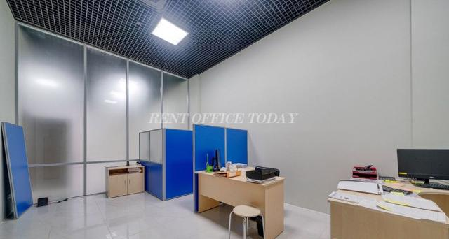 office rent seven one-28