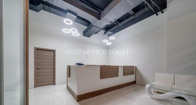 office rent seven one-29