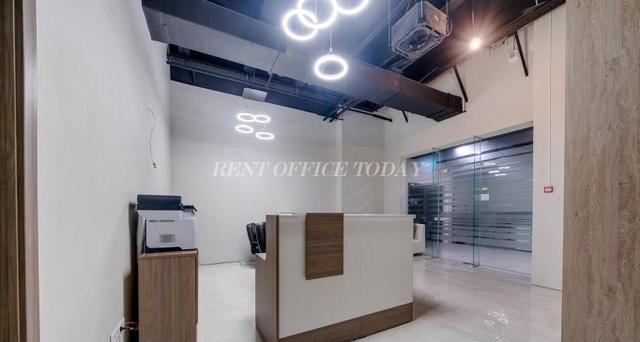 office rent seven one-31