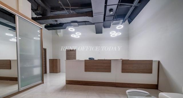 office rent seven one-24