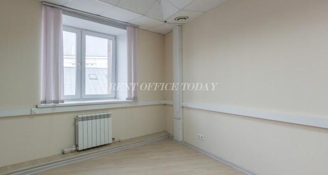Бизнес центр, Аренда офиса в БЦ Балакиревский переулок 1А-2