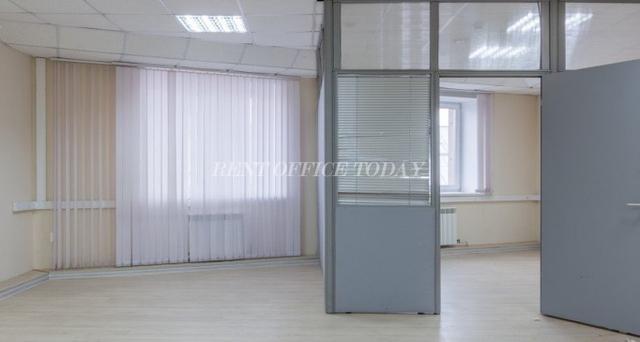 Бизнес центр, Аренда офиса в БЦ Балакиревский переулок 1А-3
