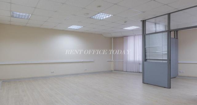 Бизнес центр, Аренда офиса в БЦ Балакиревский переулок 1А-5