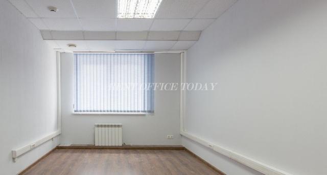 Бизнес центр, Аренда офиса в БЦ Балакиревский переулок 1А-6