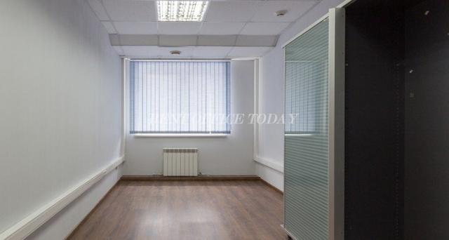Бизнес центр, Аренда офиса в БЦ Балакиревский переулок 1А-7