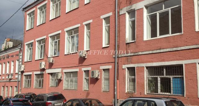 Бизнес центр Бауманский, Аренда офиса в БЦ Бауманский-1