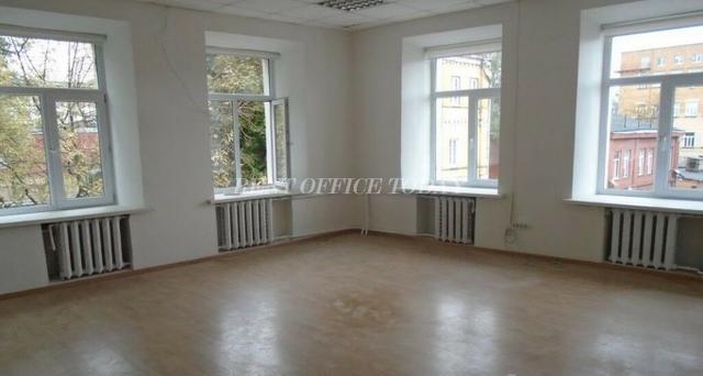 Бизнес центр Бауманский, Аренда офиса в БЦ Бауманский-2