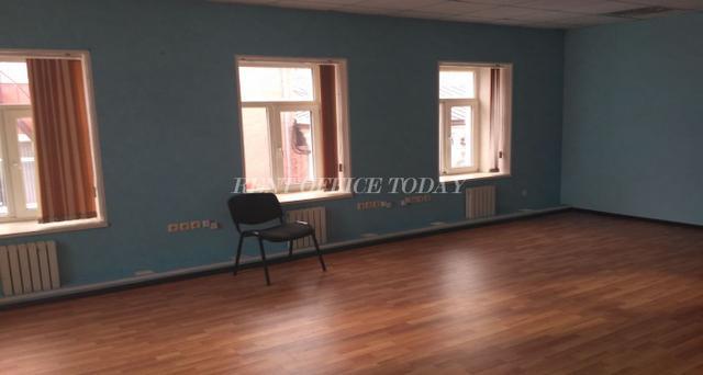 Бизнес центр Бауманский, Аренда офиса в БЦ Бауманский-3
