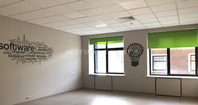 Бизнес центр Шмитовский 3с1-7