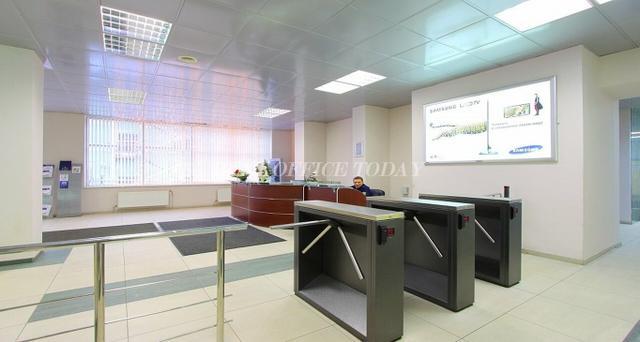 Бизнес центр Аэропорт-3