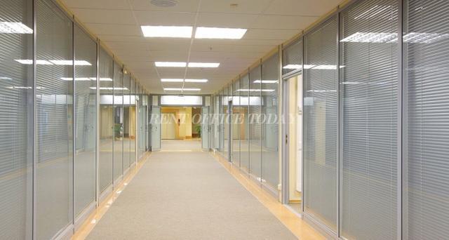 Бизнес центр Аэропорт-6