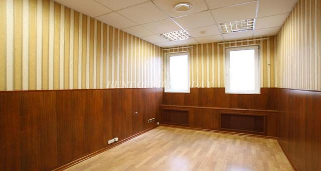 Бизнес центр Академика Ильюшина 9-2