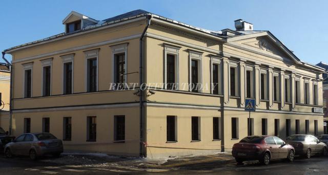 Бизнес центр Александра Солженицына 38, Аредна офиса в БЦ Александра Солженицына 38-1