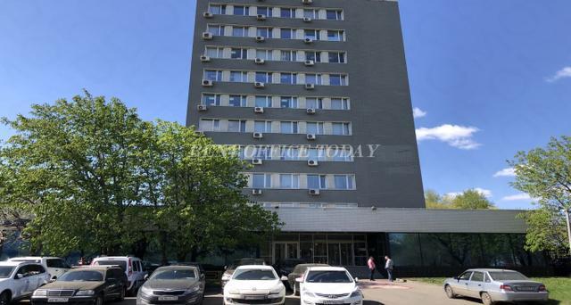 Бизнес центр Альт, Аренда офиса в БЦ Альт-1