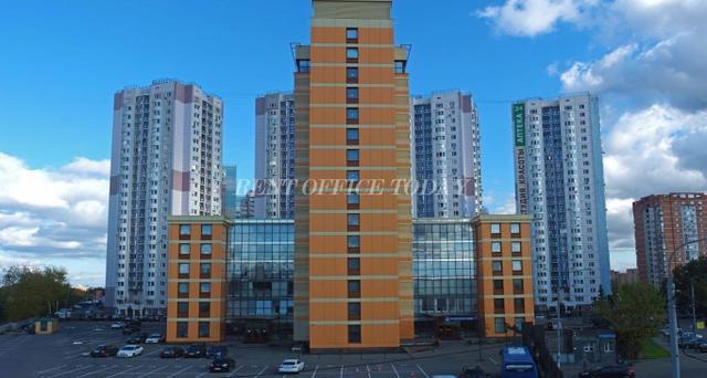 Бизнес центр Альтеза, аренда офиса в БЦ Альтеза-1