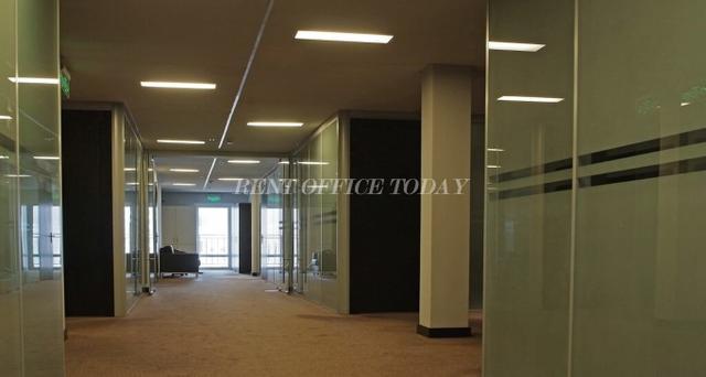 Бизнес центр Альтеза, аренда офиса в БЦ Альтеза-2