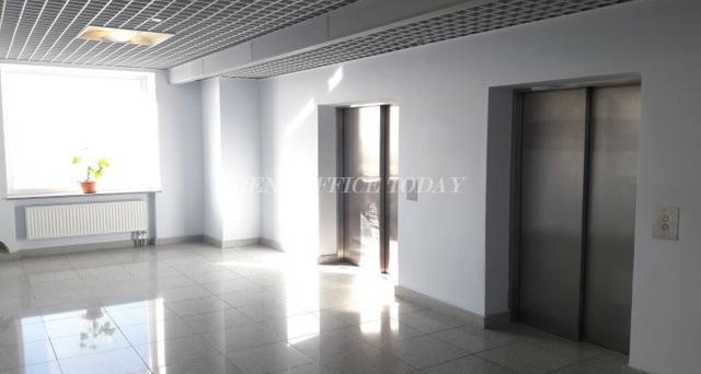 Бизнес центр Альтеза, аренда офиса в БЦ Альтеза-5