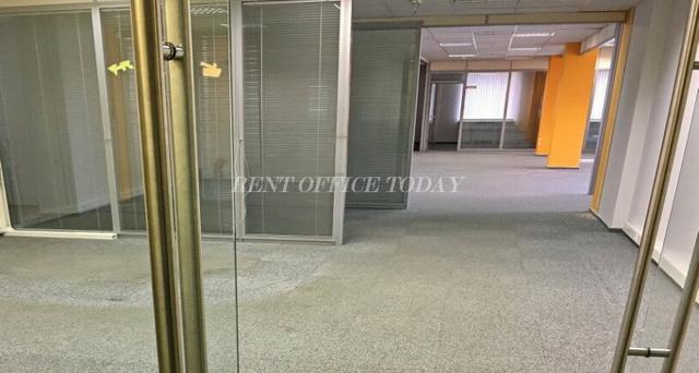 Бизнес центр Альтеза, аренда офиса в БЦ Альтеза-6