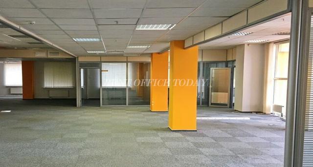 Бизнес центр Альтеза, аренда офиса в БЦ Альтеза-7