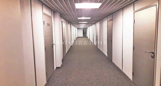 Бизнес центр Альтеза, аренда офиса в БЦ Альтеза-8