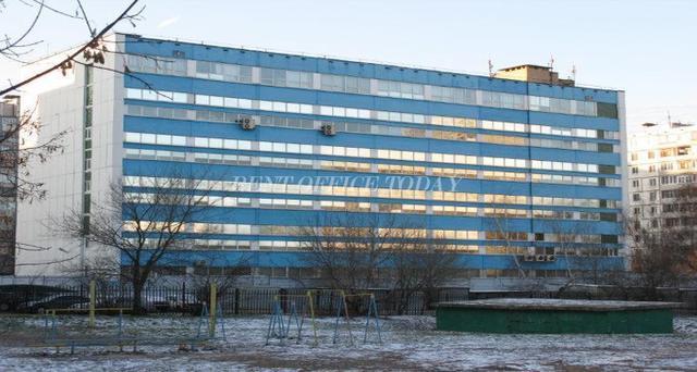 Бизнес центр Алтуфьевское 60к2, БЦ  Алтуфьевское 60к2-1