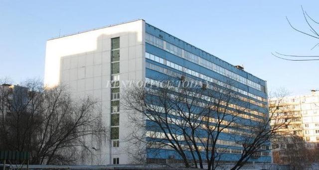 Бизнес центр Алтуфьевское 60к2, БЦ  Алтуфьевское 60к2-2