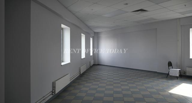 Бизнес центр Андропова 36-2