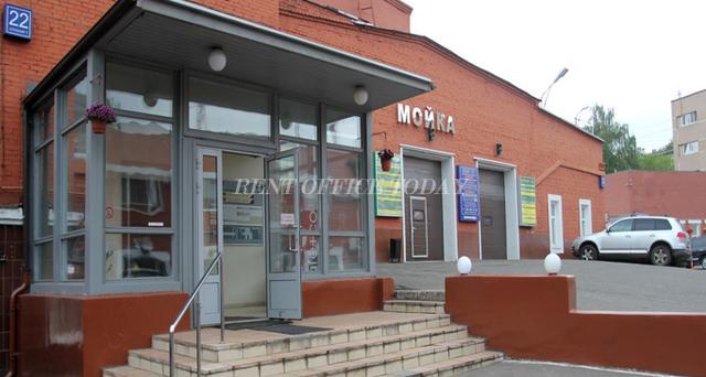 Бизнес центр Антарис, Аренда офиса в БЦ Антарис-2