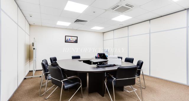 office rent мидленд плаза-21