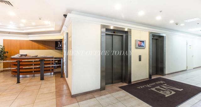 office rent мидленд плаза-22