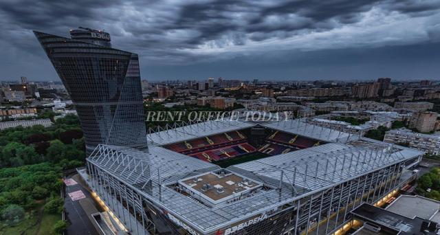 office rent arena cska-5
