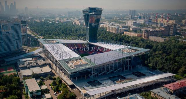 office rent arena cska-1
