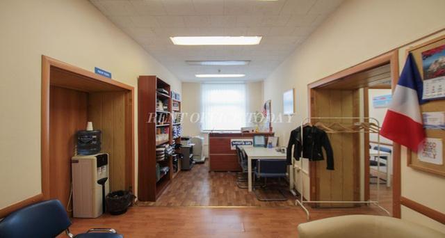 бизнес центр архангельский 6-7